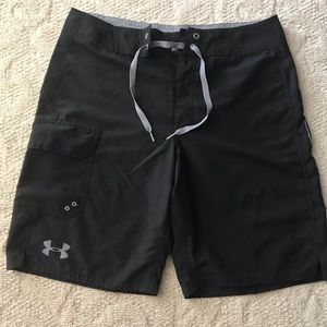 Under Armour Men's Board Shorts-Like New! 32""
